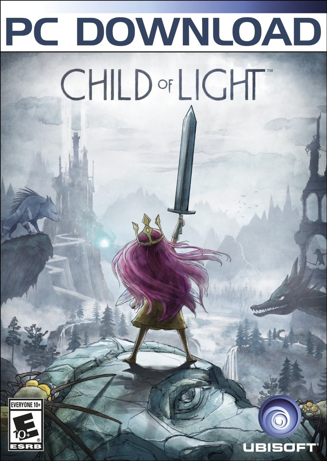 Child of Light (2014) RePack