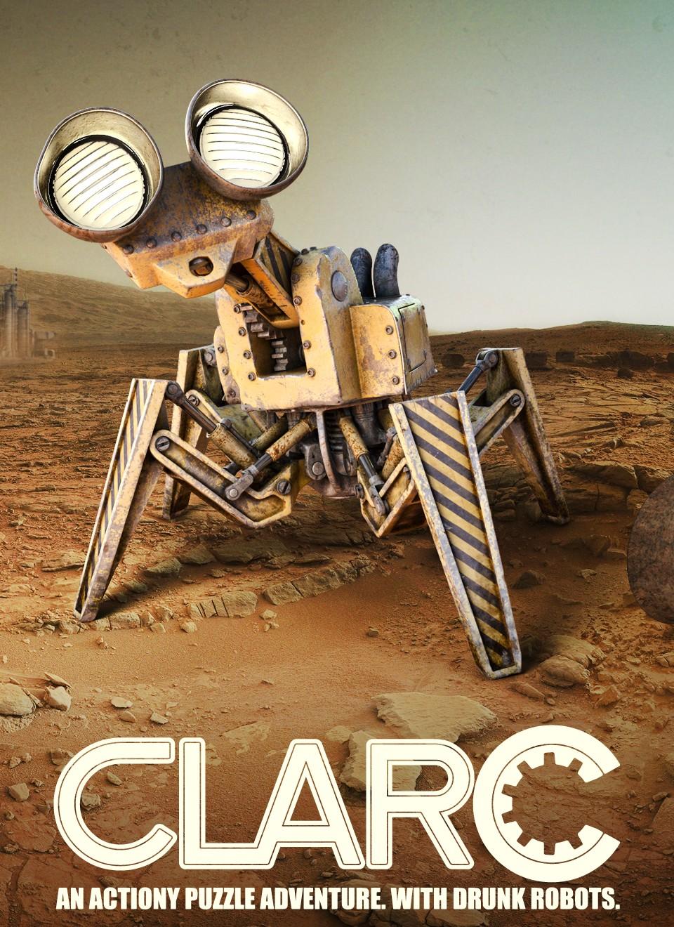 Clarc (2014) RePack