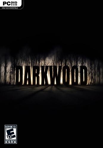 Darkwood (2014) RePack
