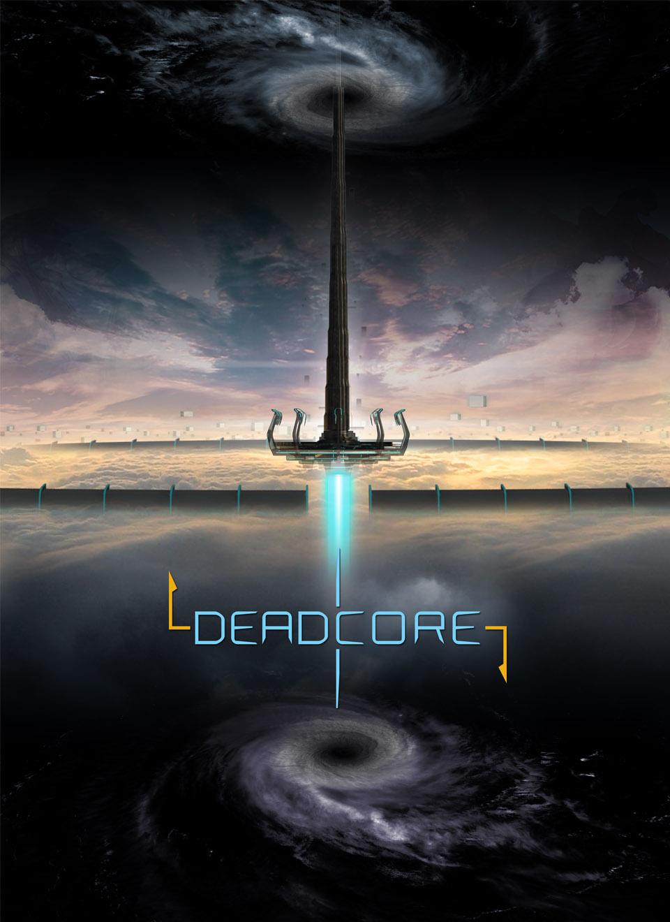 DeadCore (2014)