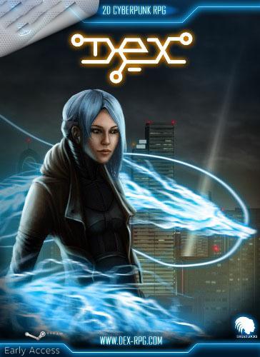 Dex (2014) RePack
