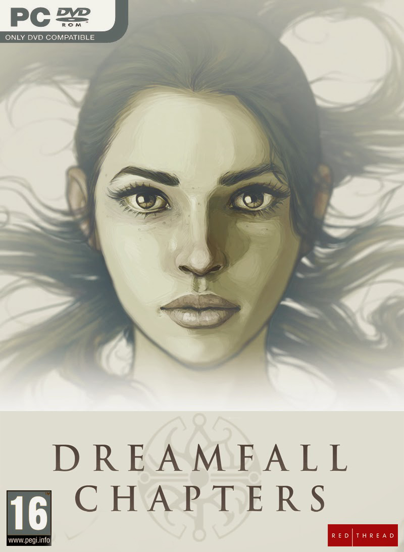 Dreamfall Chapters Books 1-5 (2016) RePack