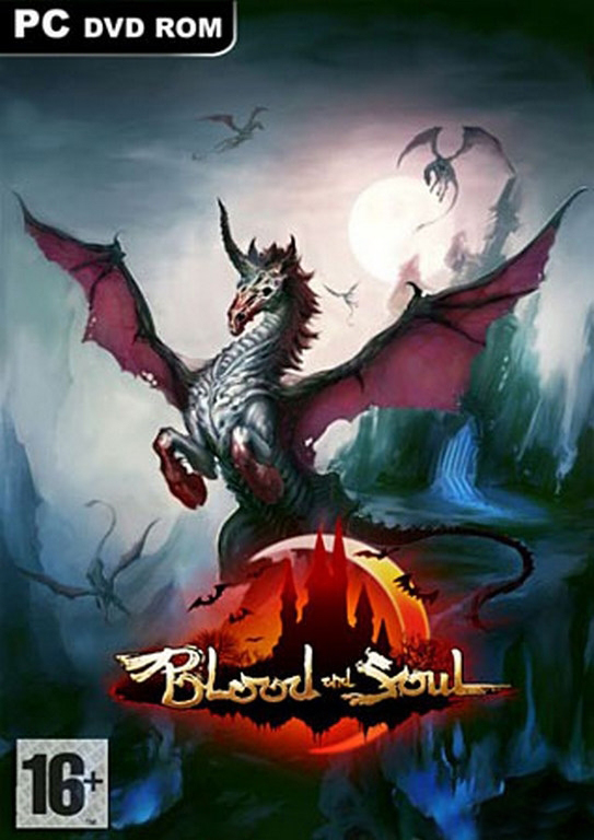 Blood and Soul: Demonion (2012)