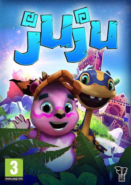 JUJU (2014) RePack