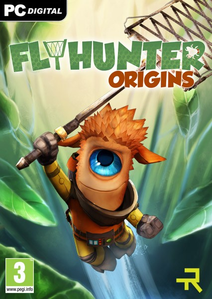 Flyhunter Origins (2014) RePack