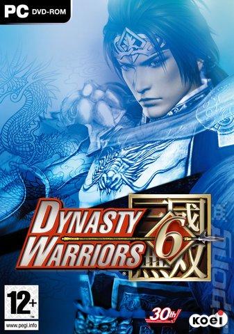 Dynasty Warriors 6 (2008) RePack