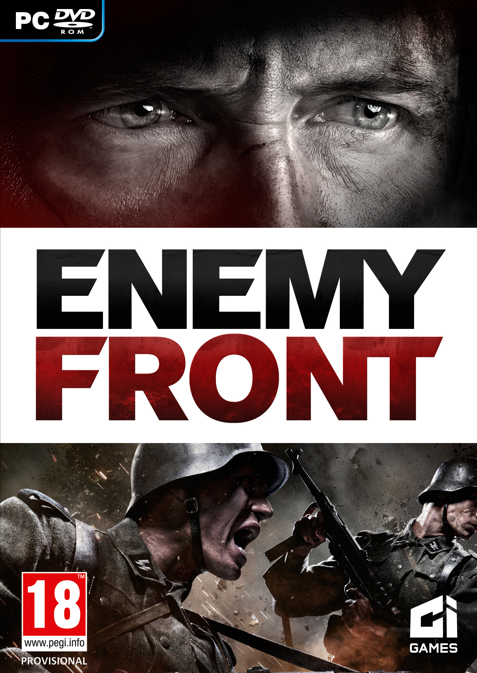 Enemy Front (2014) RePack