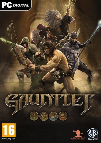 Gauntlet (2014) RePack