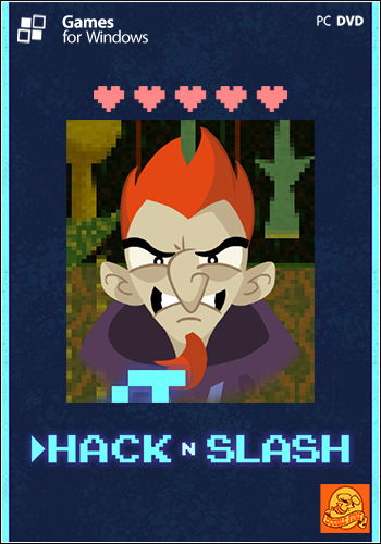Hack 'N' Slash (2014)