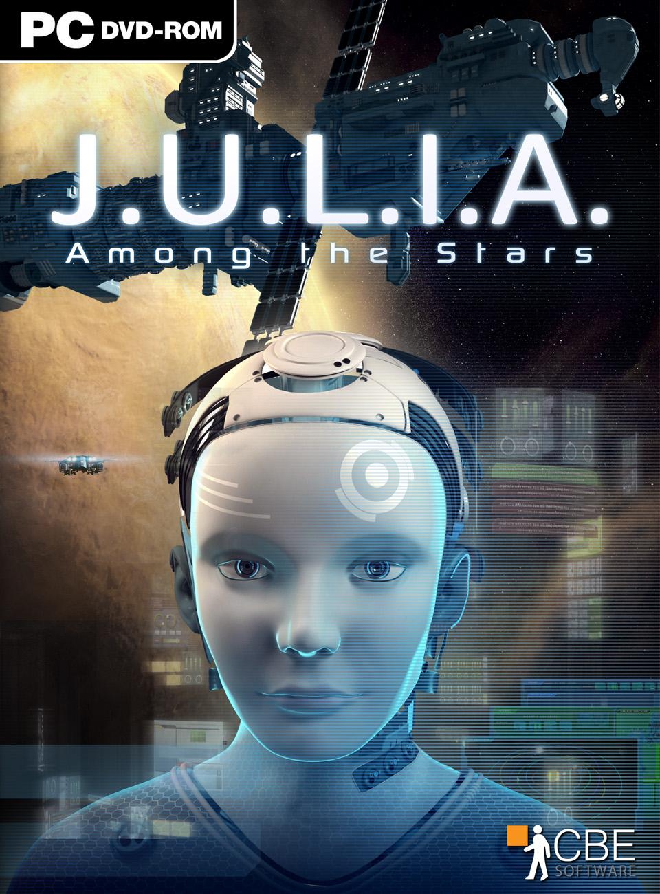 J.U.L.I.A Among The Stars (2014)
