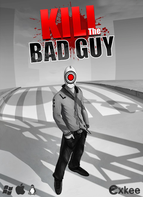 Kill The Bad Guy (2014) RePack