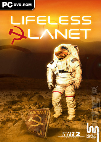 Lifeless Planet (2014) RePack
