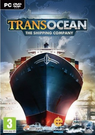TransOcean The Shipping Company (2014) RePack