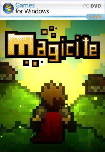 Magicite (2014) RePack