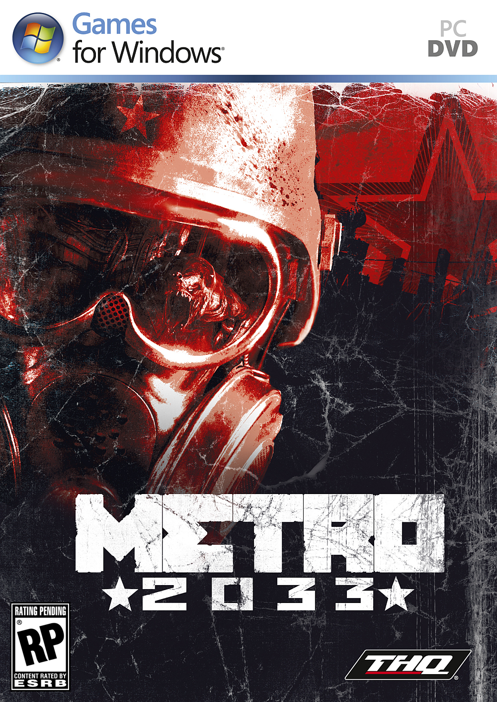 Metro 2033 (2010) RePack