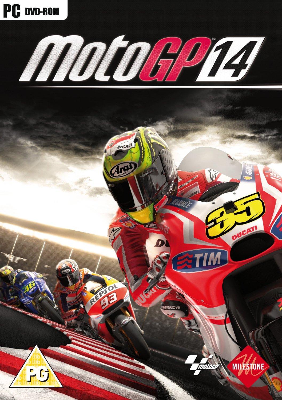 MotoGP 14 (2014) RePack