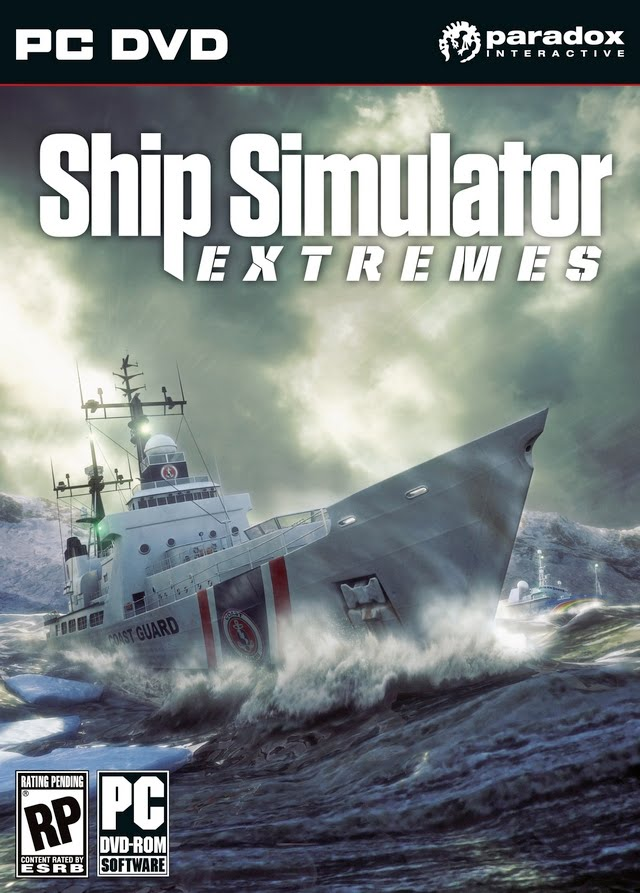 Ship Simulator Extremes (2010)