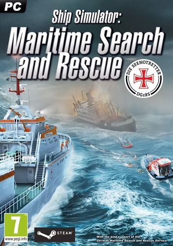 Ship Simulator: Maritime Search and Rescue (2014) RePack
