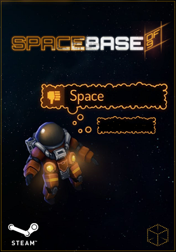 Spacebase DF-9 (2014) RePack