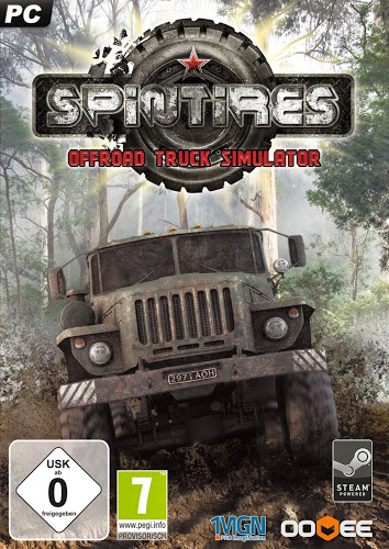 Spintires (2014) RePack