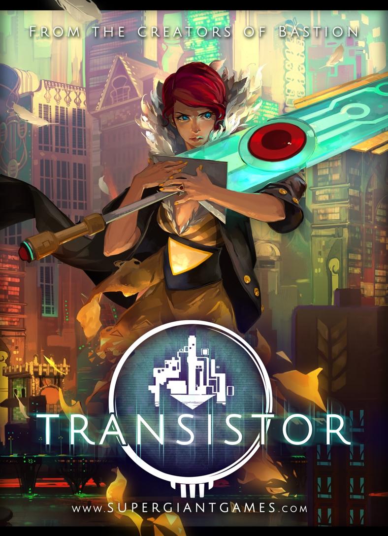 Transistor (2014) RePack