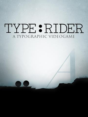 Type: Rider (2014)