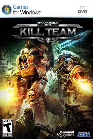 Warhammer 40,000: Kill Team (2014)