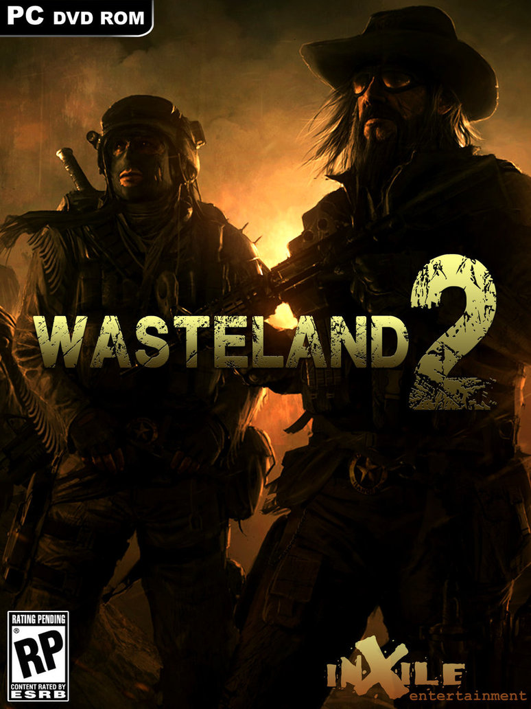 Wasteland 2: Director's Cut (2015) RePack