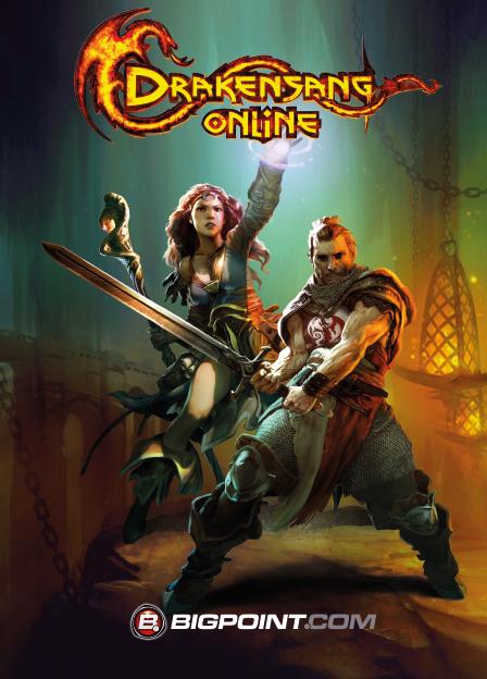 Drakensang Online (2012)