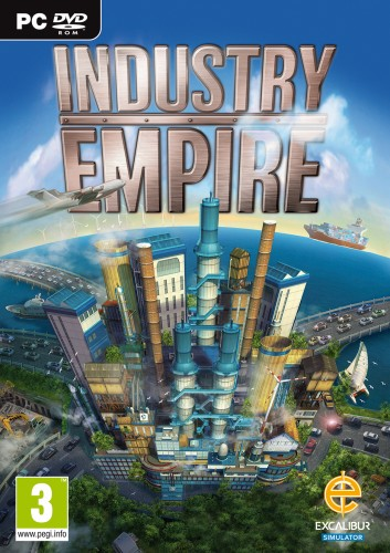 Industry Empire (2014)