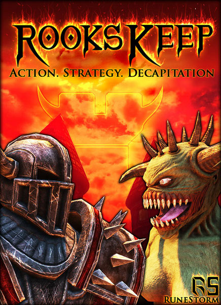 Rooks Keep (2014)