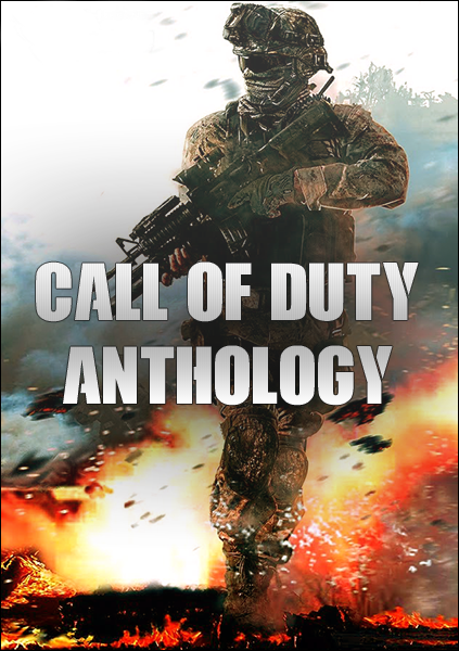 Call of Duty Anthology (2003-2005) RePack
