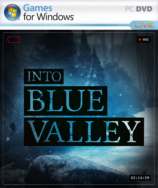 Into Blue Valley (2014)