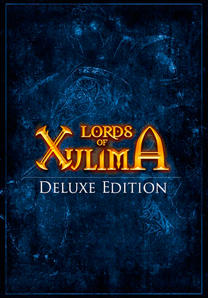 Lords of Xulima Deluxe Edition (2014)