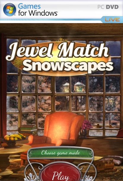 Jewel Match Snowscapes (2014)