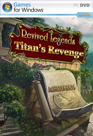 Revived Legends 2 Titans Revenge Collectors Edition (2014)