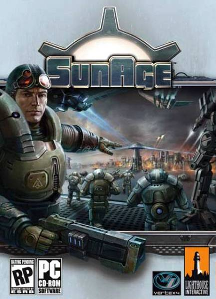 SunAge: Battle for Elysium Remastered (2014) RePack