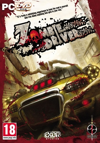 Zombie Driver HD Complete Edition (2010) RePack