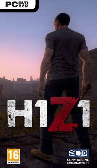 H1Z1 (2015)