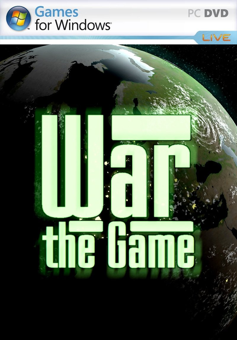 War, the Game (2015)
