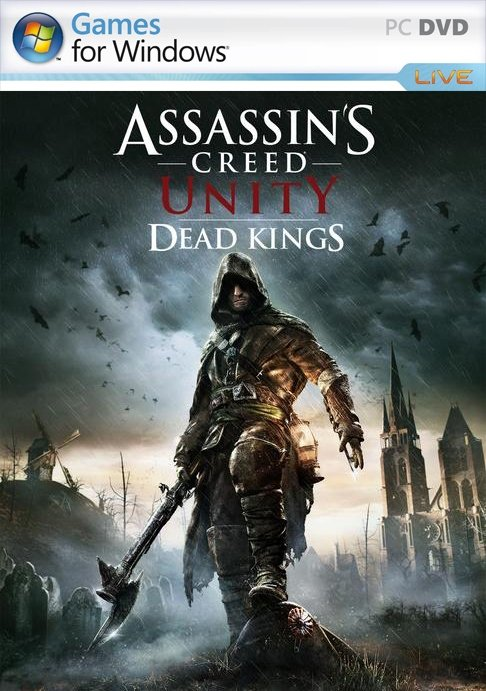 Assassin's Creed Unity  Dead Kings DLC (2015)