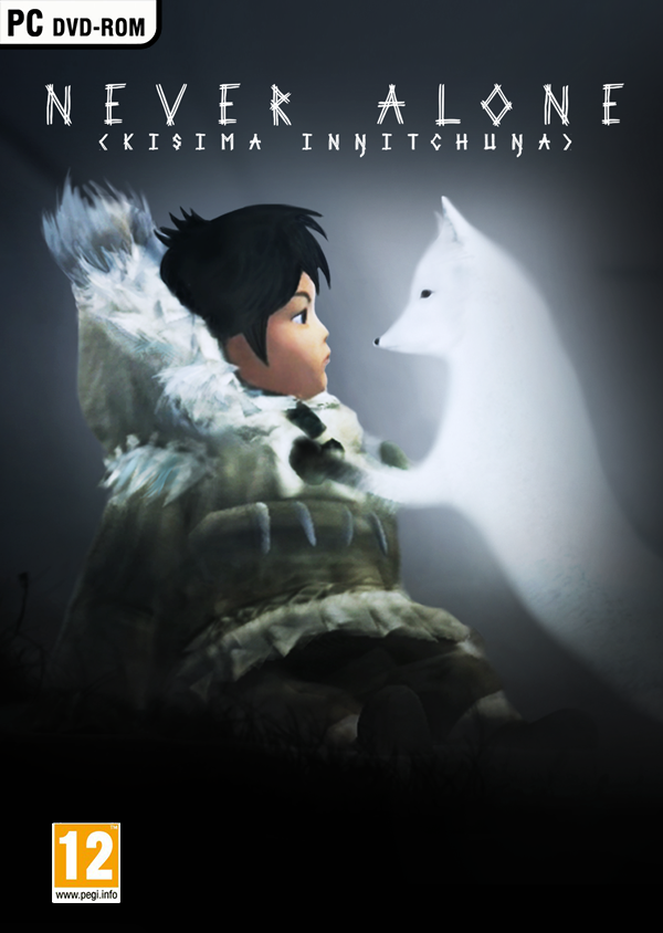 Never Alone (2015) RePack