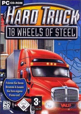 Hard Truck: 18 Wheels of Steel (2002)