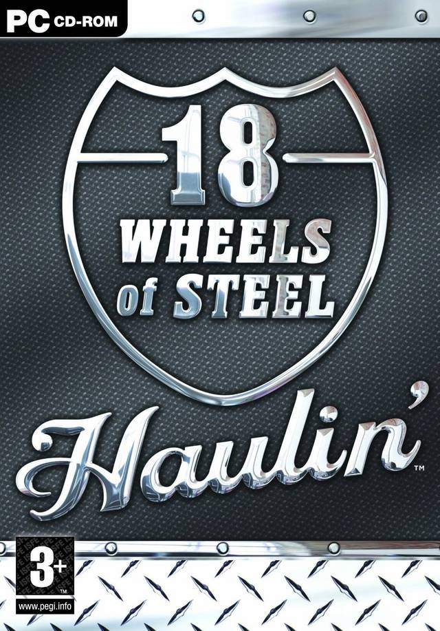 18 Wheels of Steel: Haulin' (2006)