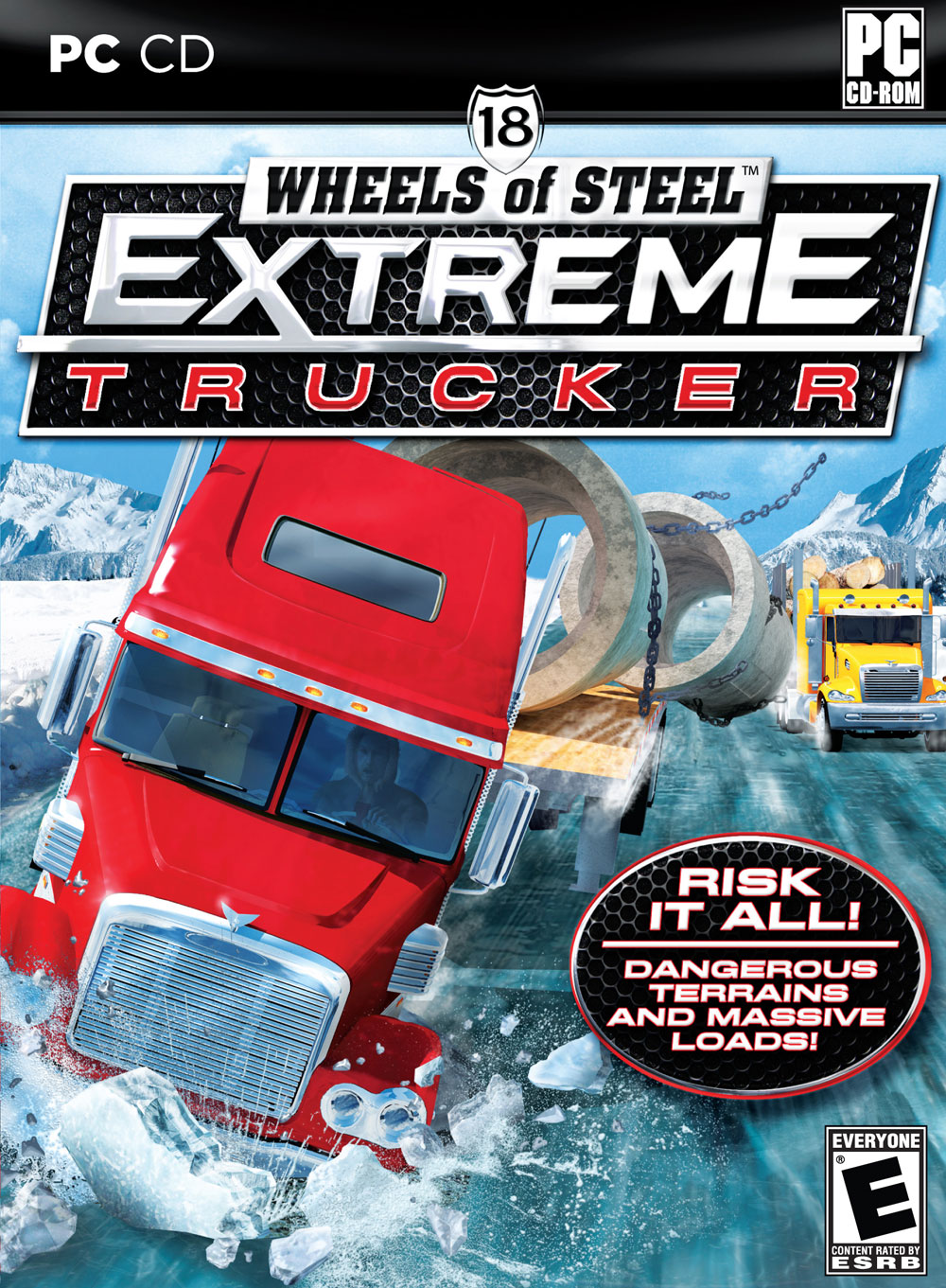 18 Wheels of Steel: Extreme Trucker (2009)