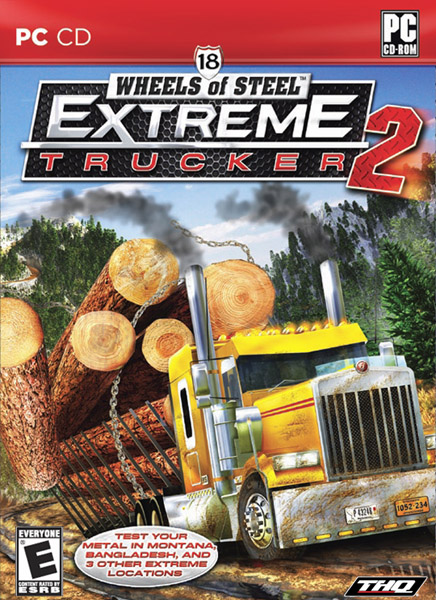18 Wheels of Steel: Extreme Trucker 2 (2011) RePack