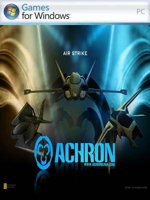 Achron (2011)