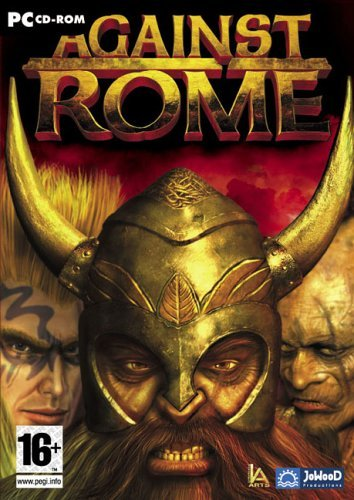 Against Rome (2004) RePack