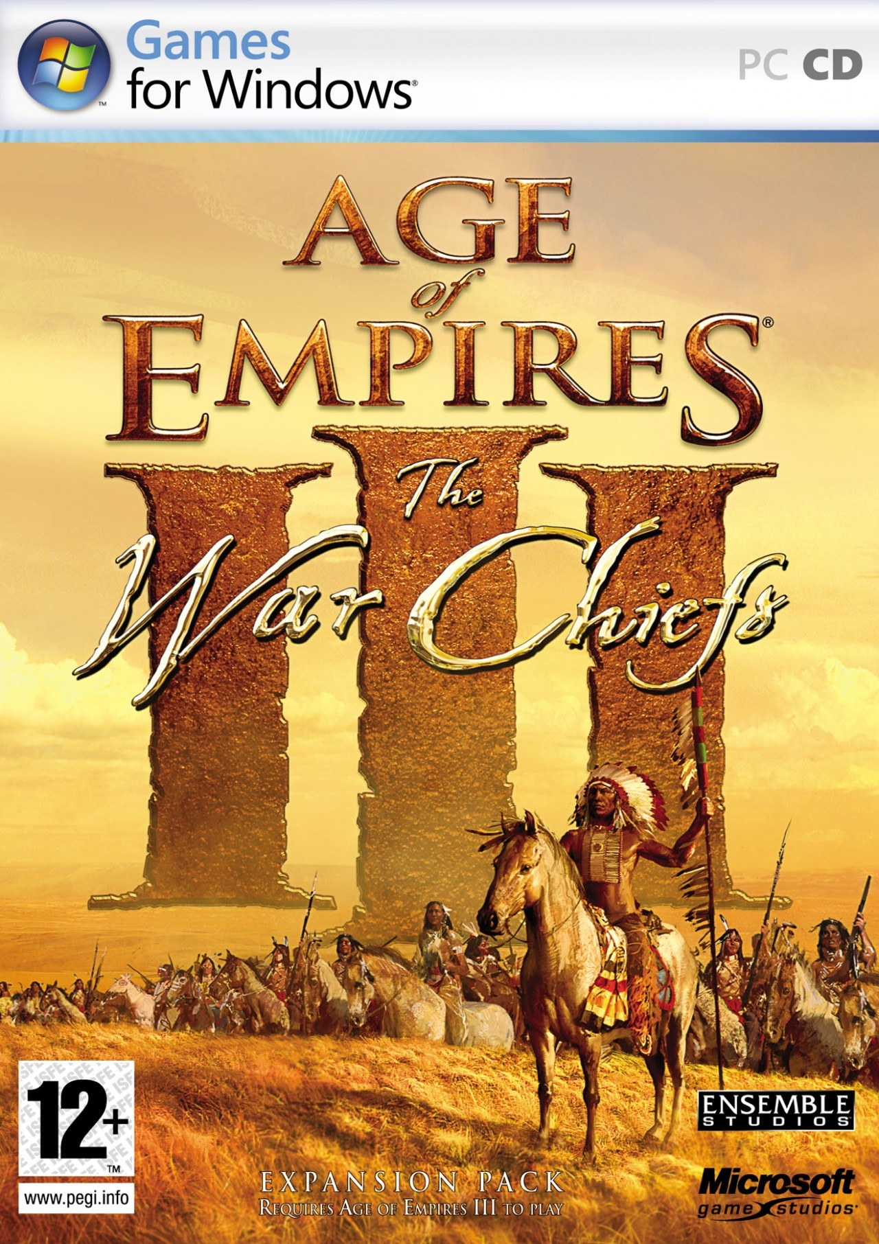 Age of Empires �������� (1997-2007) RePack
