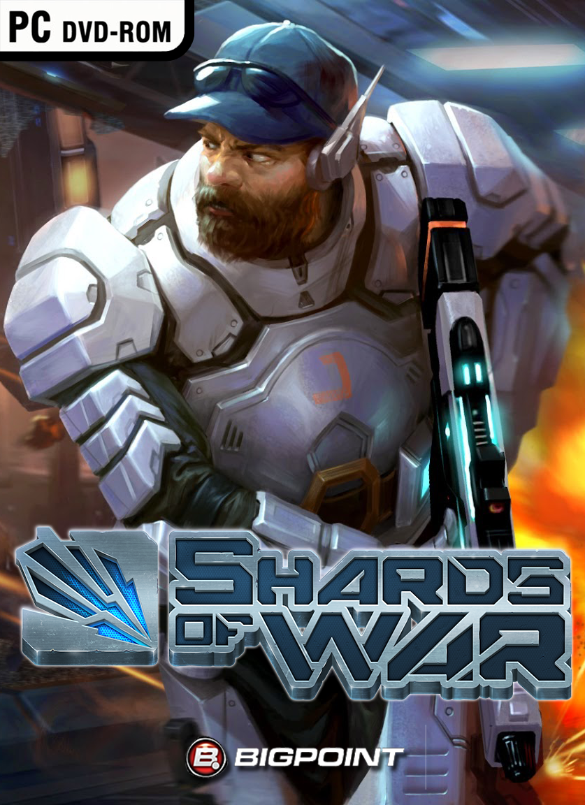Shards of War (2014)